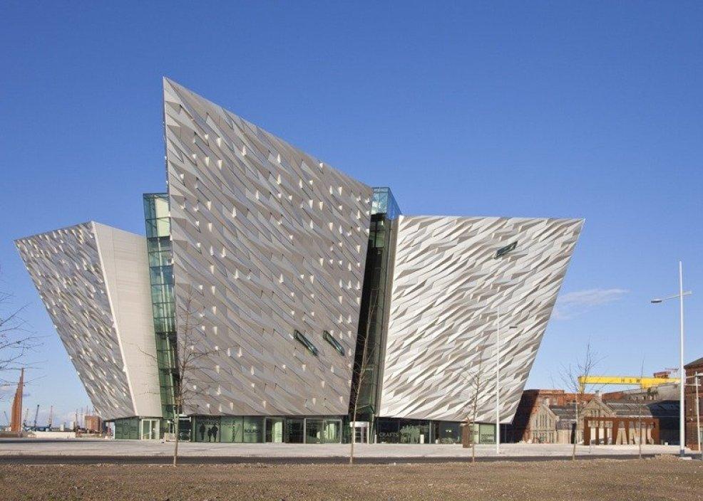 The 6 Best Belfast Attractions