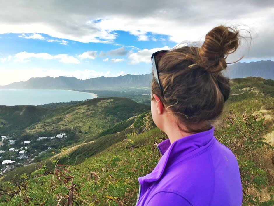 Traveling Solo in Oahu with the Lokely App | Traveling Spud