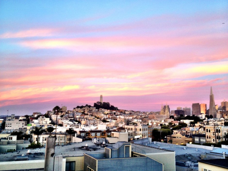 Ultimate Guide to Exploring San Francisco: North Beach | Traveling Spud