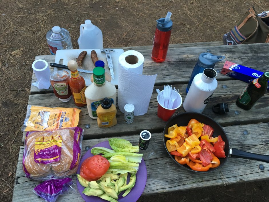 5 Important Tips for Spring Camping in Yosemite | Traveling Spud