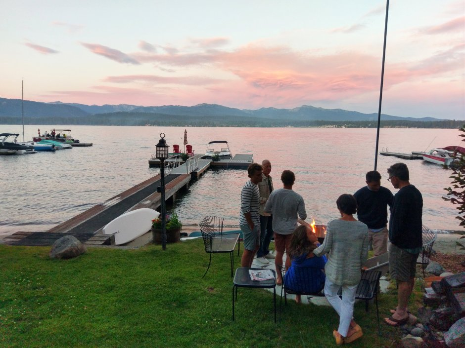The Best Place to Visit the 4th of July in Idaho | Traveling Spud