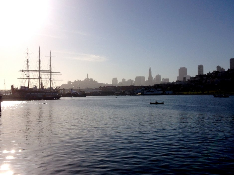 Things to Do in SF That You May Have Forgotten About