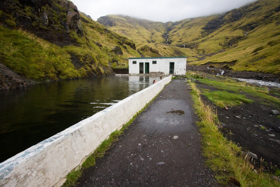 5 Hot Springs in Iceland You MUST Visit
