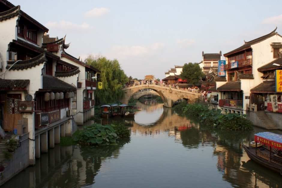 Shanghai Like a Local with Expat Lyndsey Vincent
