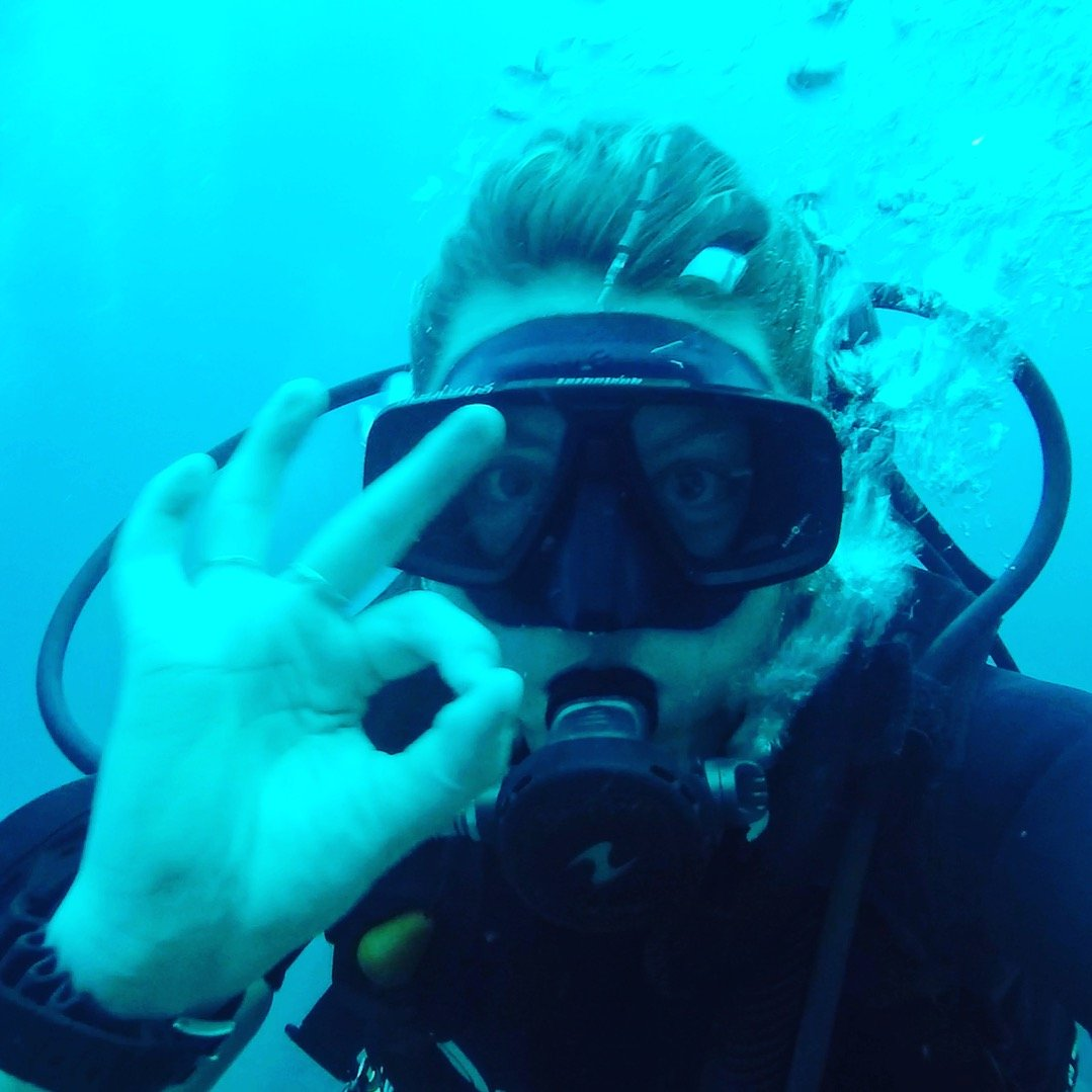 Koh Tao Scube Diving