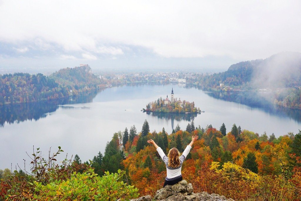 10 Travel Tips to Help You Plan a Kickass Vacay