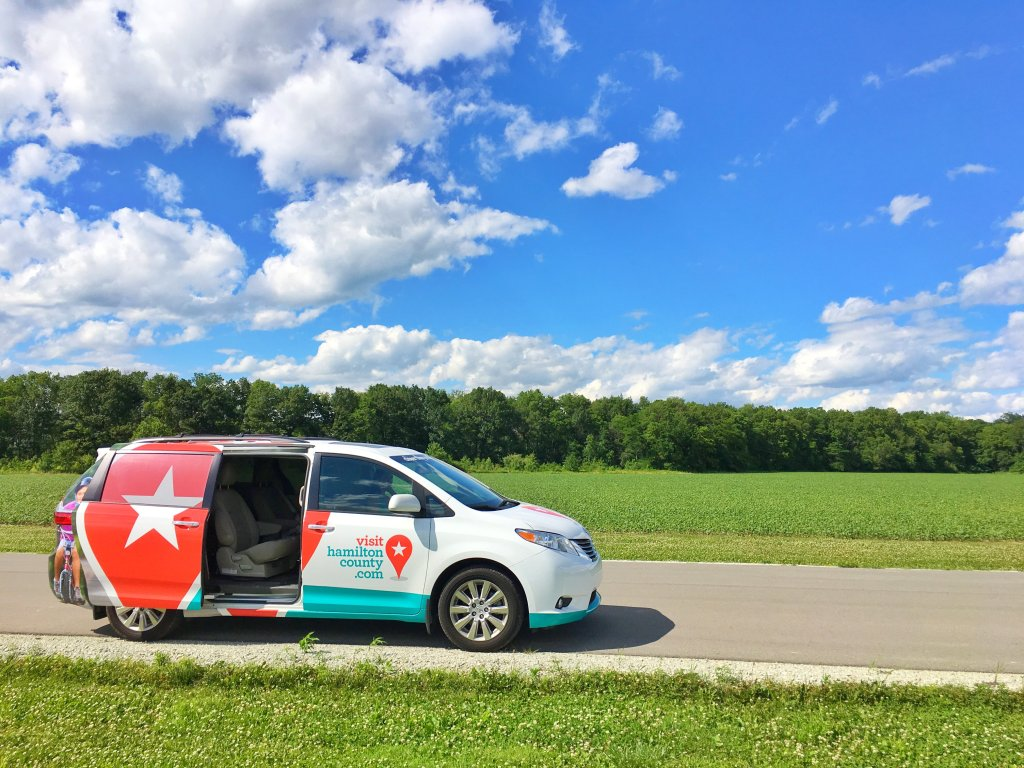 Best Day Trips from Indianapolis: Hamilton County
