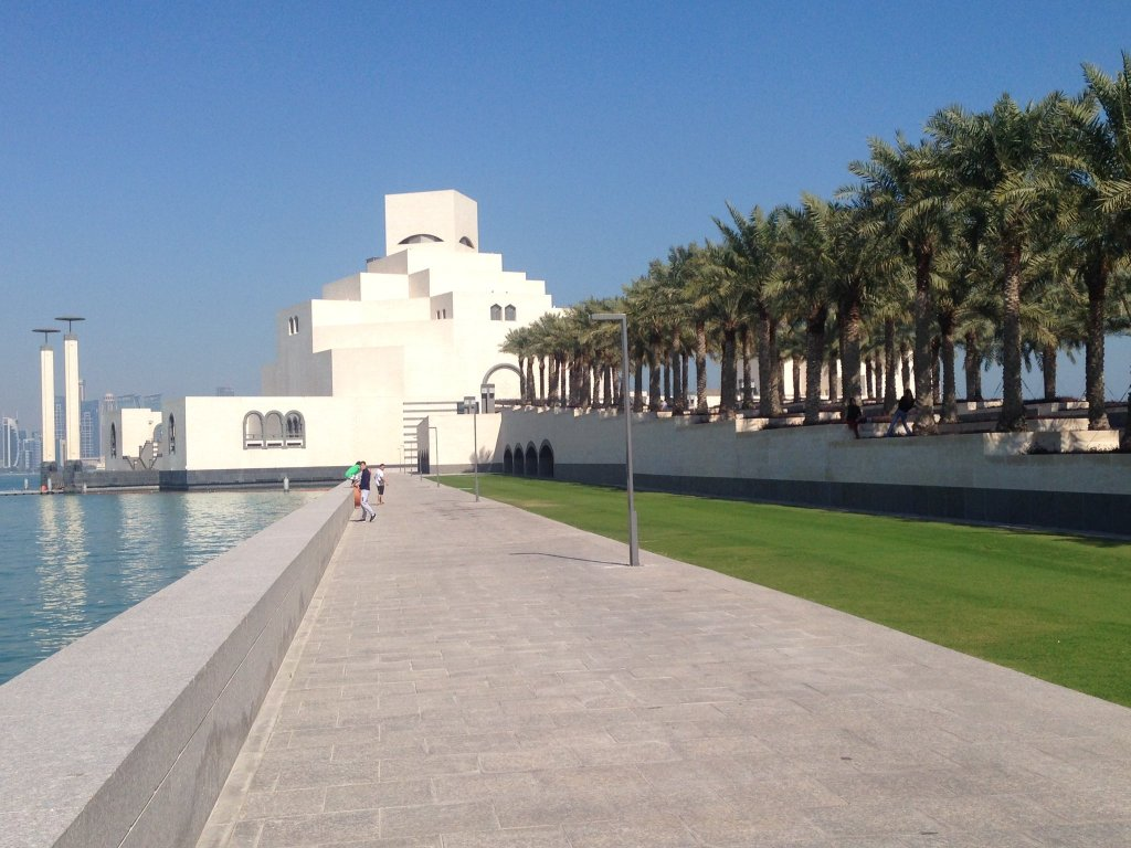 What to Do in Doha