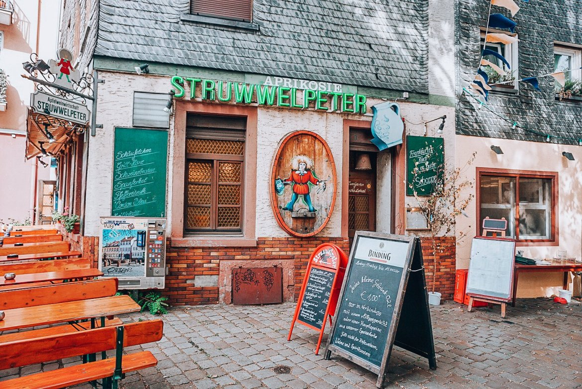 5 Things to Do in Frankfurt Germany
