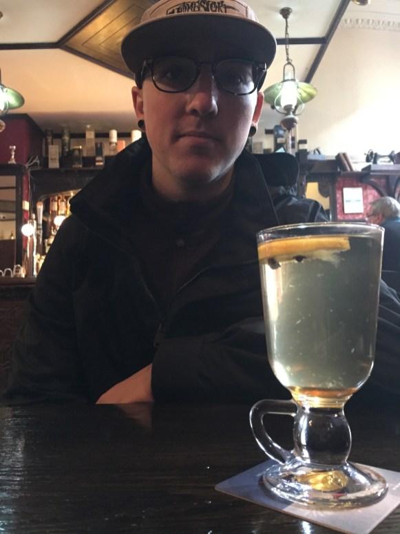 Toolbooth Tavern