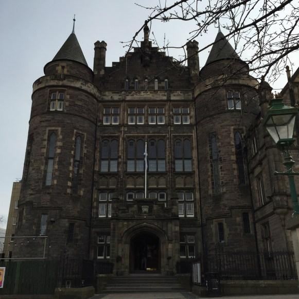Edinburgh College