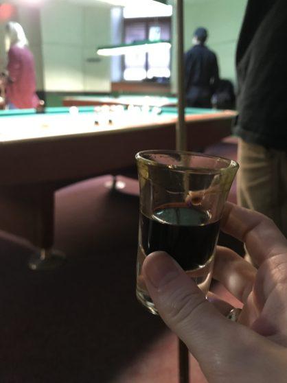 NB Billiard Club