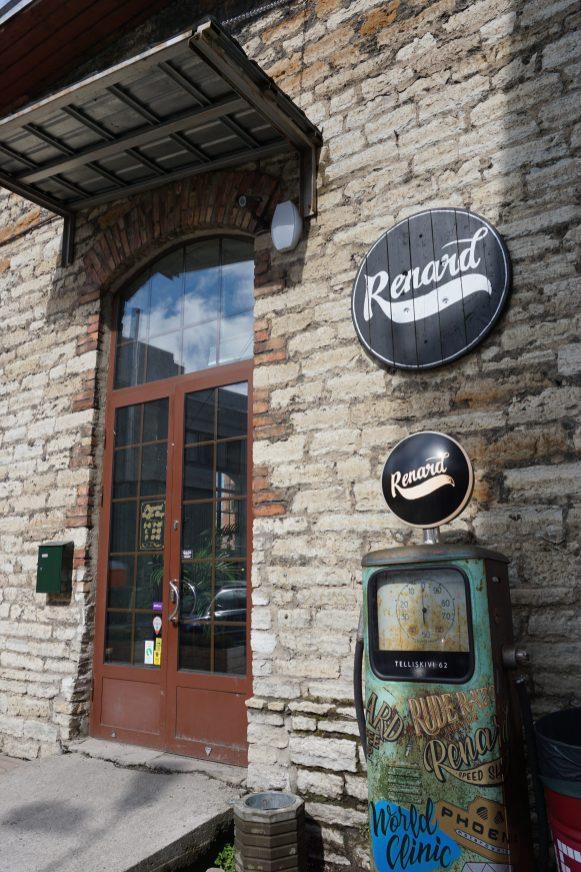 Renard Coffee