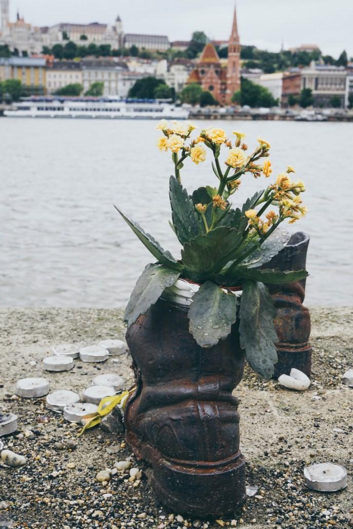 Danube Shoe Memorial
