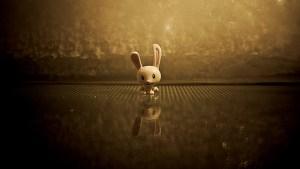 Kleines Kaninchen - große Verantwortungen. Mit diversen Studien wollen die Mannheimer Forscher noch mehr über die Mechanismen der Borderline-Persönlichkeitsstörung herausfinden. Um besser zu verstehen und gezielter behandeln zu können.