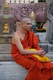 bodhgaya-monk-1