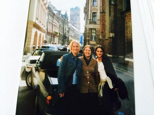 Salvatorplatz, 1999