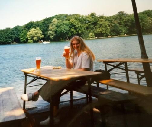 Seehaus, 1995