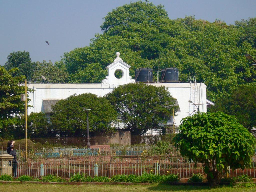Bombay-ParsiTower