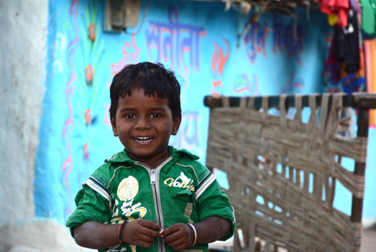 Indien-Liebe-Laecheln-5