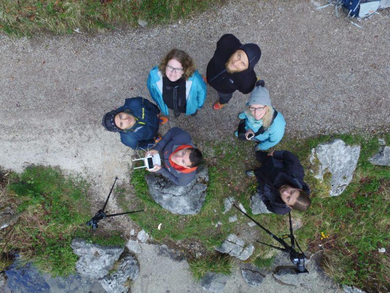 Landschaftsfotografie Berchtesgaden
