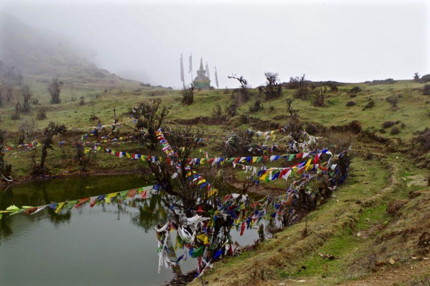 Darjeeling-Treeking-Singalila-Range