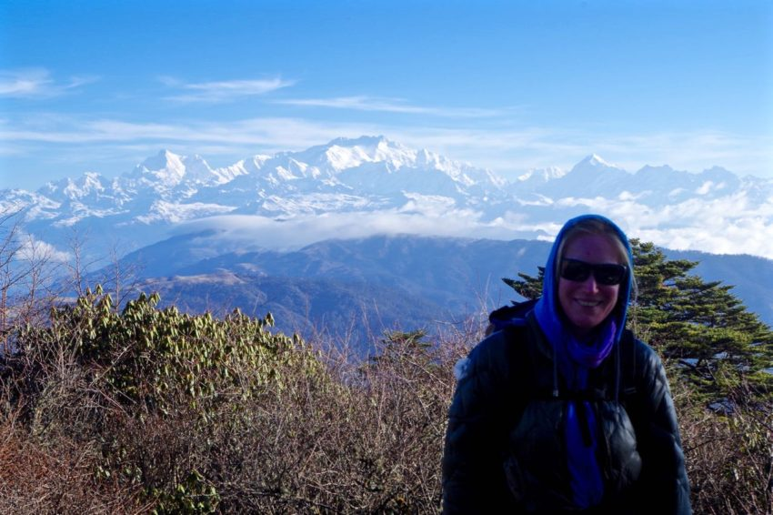 Darjeeling-Indien-Trekking-Singalila-Range