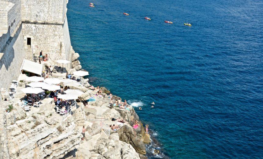 Dubrovnik-BuzaBar