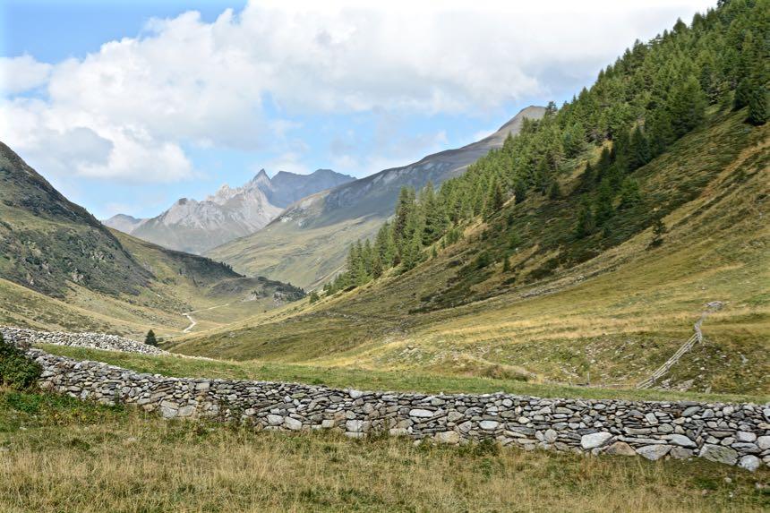 Osttirol Hohe Tauern Defereggen