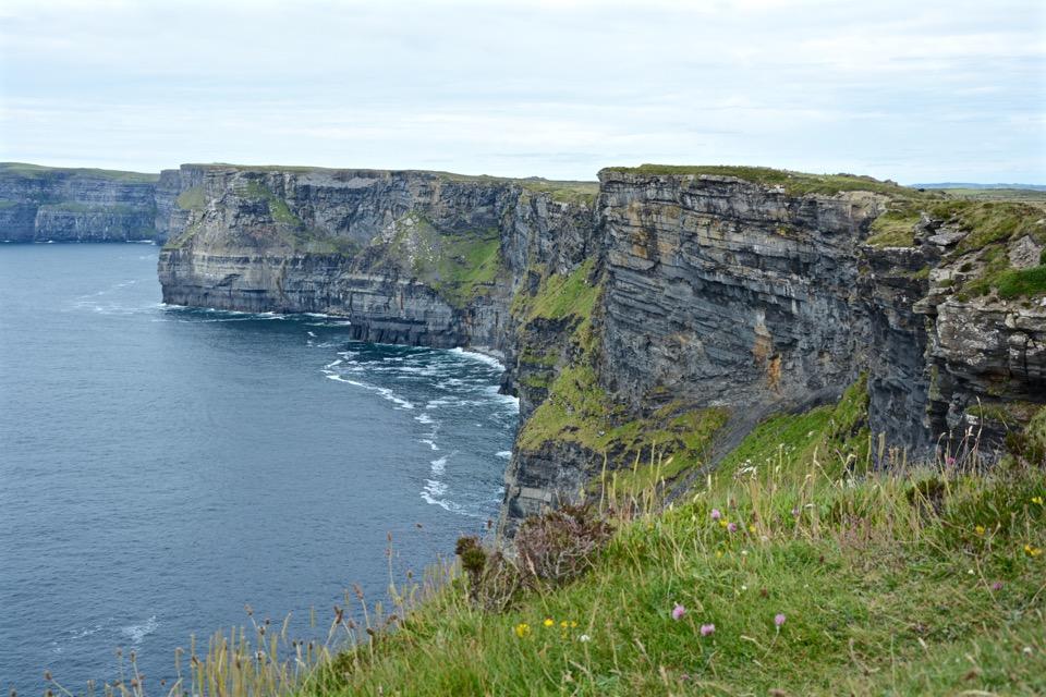 Reisen 2016 Irland Cliffs of Moher