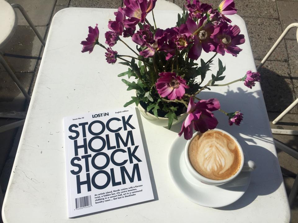 Rückblick Reisen 2016 Stockholm Södermalm