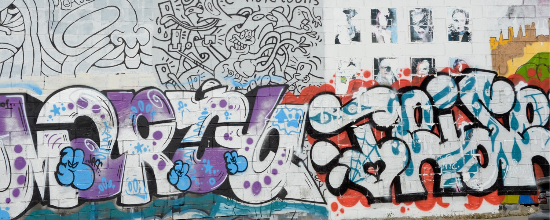 New York Brooklyn Bushwick Street Art