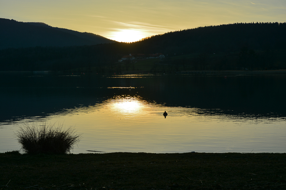 Bayern Tegernsee Gmund Alpen Reiseblog Traveling the World