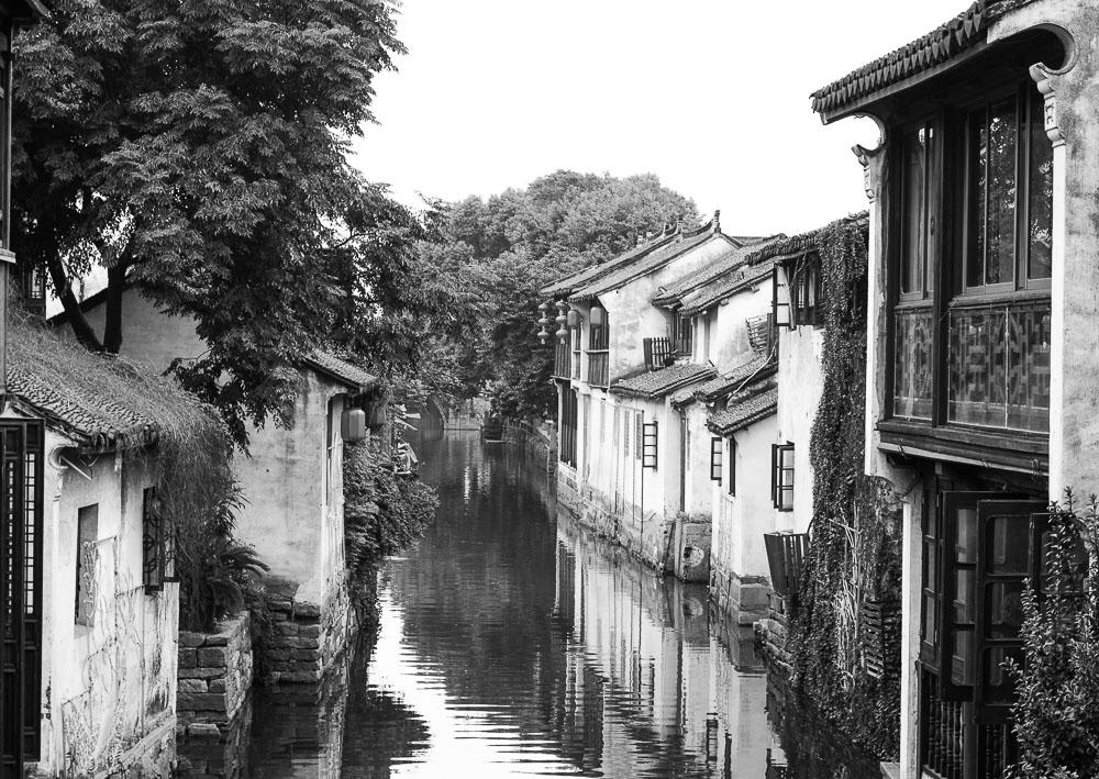 Traveling the World Reiseblog Lieblingsfotos China Zhouzhouang