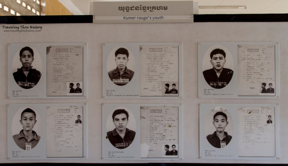 Khmer Rouge Youth