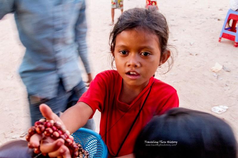Kutisvara Oxcart Community, Siem Reap, Cambodia