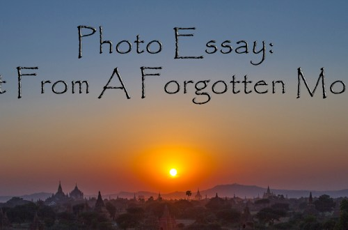 Sunset, Bagan, Landscape, Myanmar, Temple, Stupa, Monastery, ancient, ruins