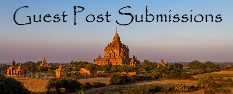 Guest Post Submissions