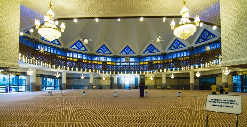 Kuala Lumpr National Mosque_42t