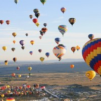 Best Hot Air Balloon Rides In India