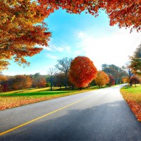 World's Best Places to Visit in Autumn