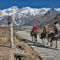 Char Dham Yatra - The Yatra to Abode of God