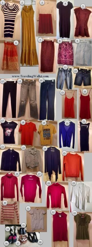 Capsule Wardrobe 2 Fall 15