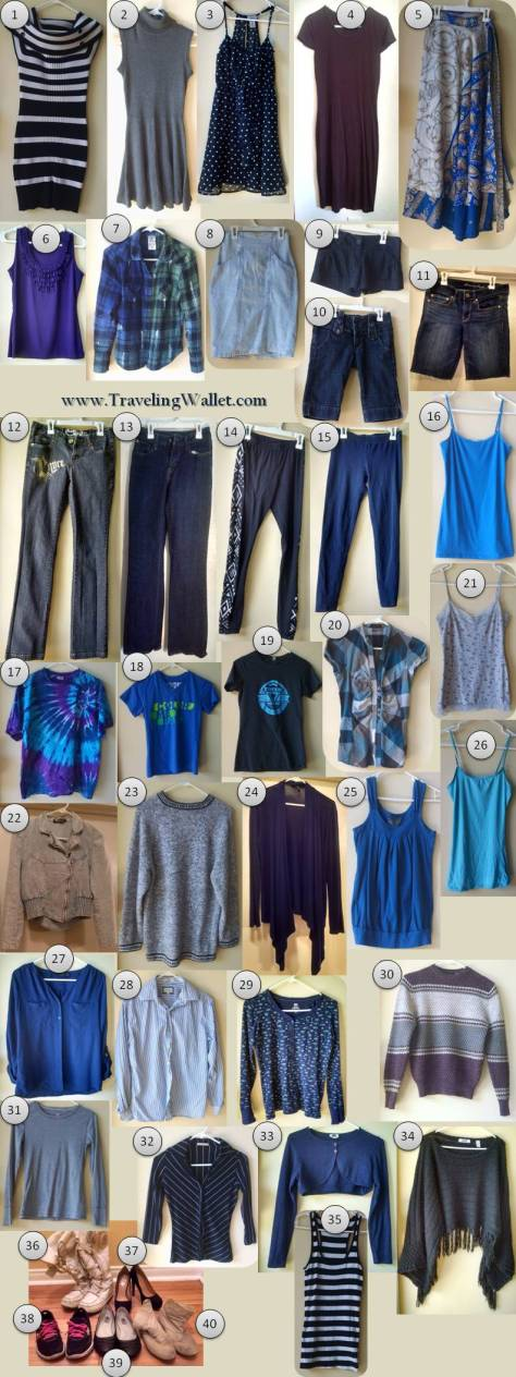 Capsule Wardrobe 3 Winter 15