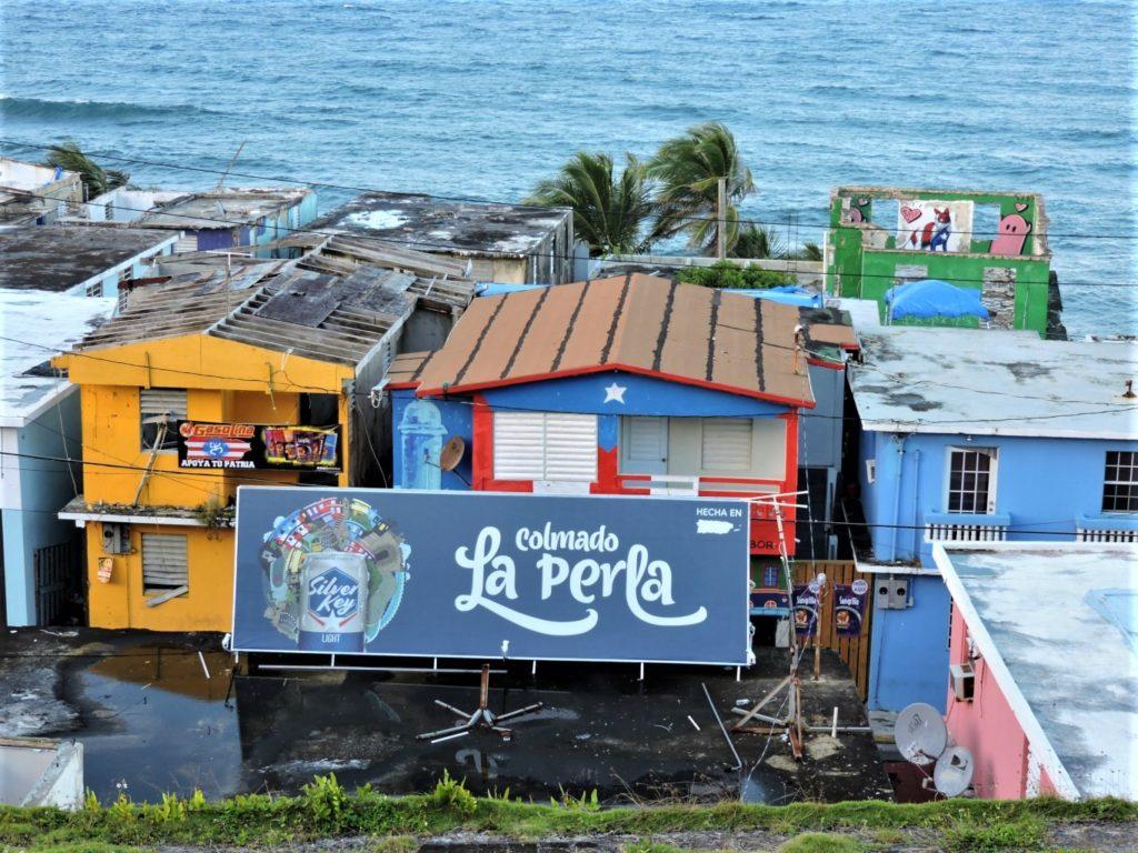Storm Rico Puerto San La Maria Juan Did Make Perla It