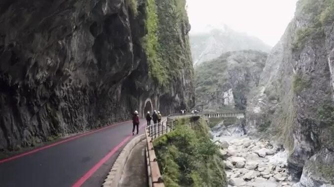 Taroko Gorge Taiwan Taroko National Park Tour 5 9 - Taroko Gorge National Park Tour Guide, Taiwan