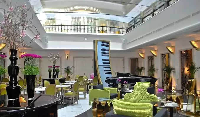 Aria Hotel Budapest min - Budapest Travel Guide-What Every Tourist Should Know About Budapest