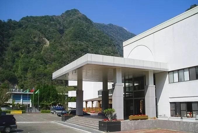 Tienhsiang Youth Activity Center - Taroko National Park Hotels, Taiwan