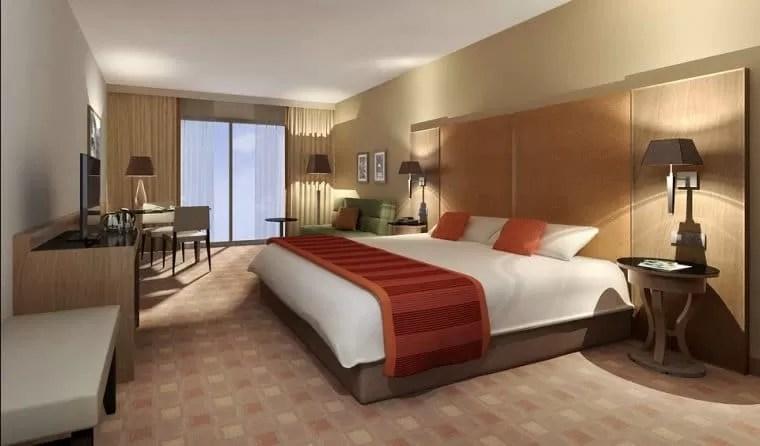 hotels in riga