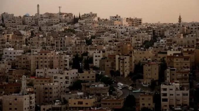 Amman Jordan Sunset City e1545621240492 678x381 - Jordan Travel Guide – So Much More Than Just Petra